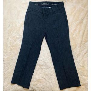 Dockers Women's Petite Dress Pant Trousers Size 6P